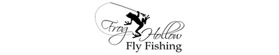 Frog Hollow Fly Fishing